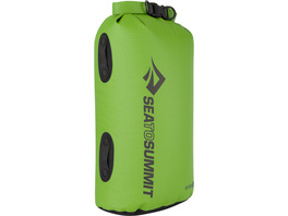 8L Wasserdichter packsack Rollbeutel Gepäcksack Packsack Seesack Camping Dry Bag