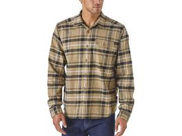 Patagonia Herren Ms L//S Cap Cool Trail Shirt Hemd