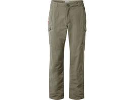 Craghoppers Nosilife Herren Hose Pro Trousers Outdoor Tropen Trekking Hosen lang