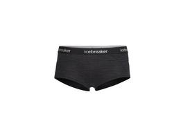 Icebreaker Damen Sprite Hot Pants Funktionsunterw/äsche