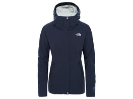 b03446ec10 The North Face - Hardshell Regenjacken - Womens Inlux Insulated Jacket