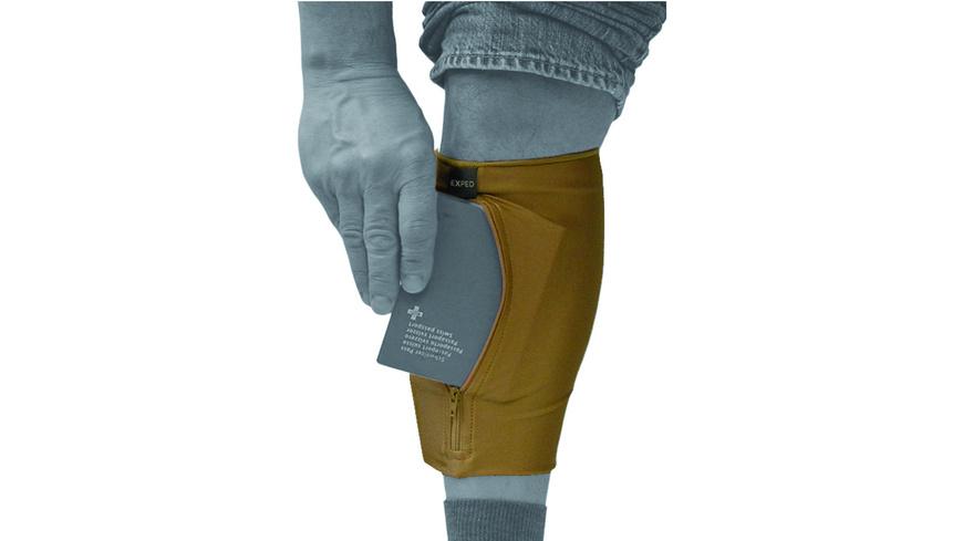 Exped - Leg Wallet - Portemonnaies Dokumententaschen