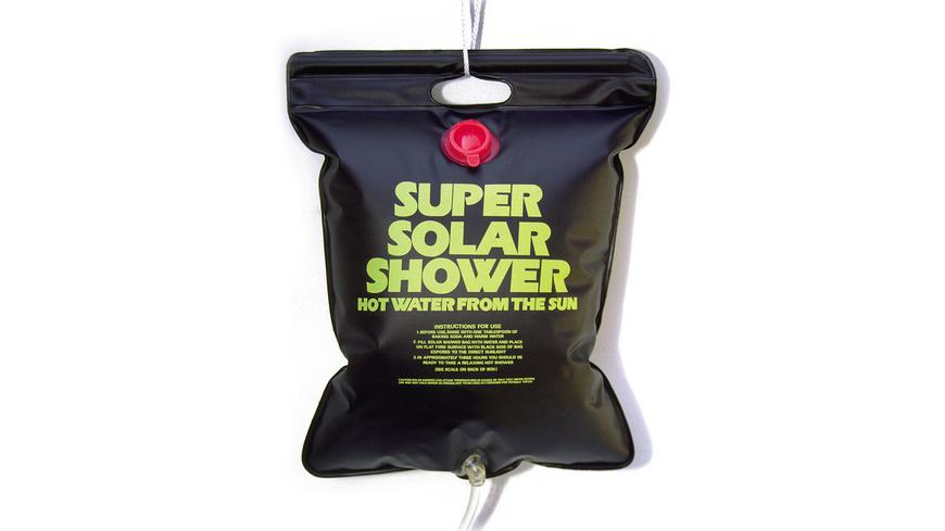 Basic Nature - Solardusche - Seifen Hygieneartikel