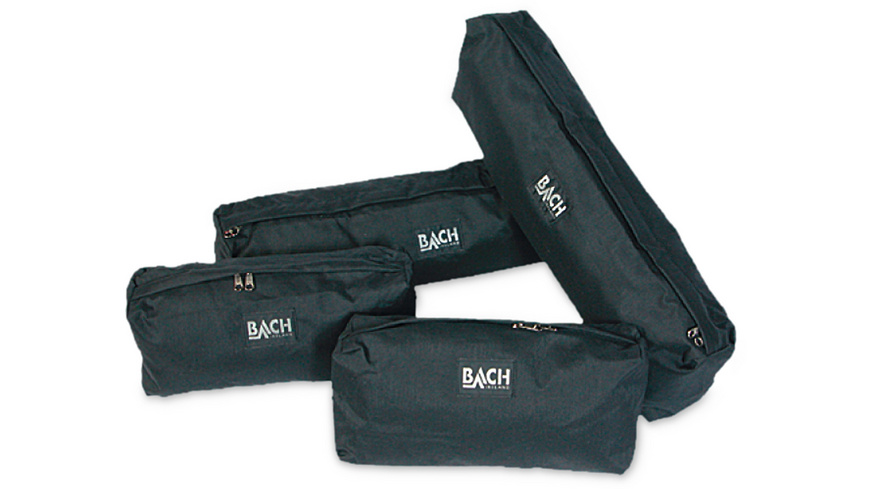 Bach - Side Pockets regular - Rucksaecke