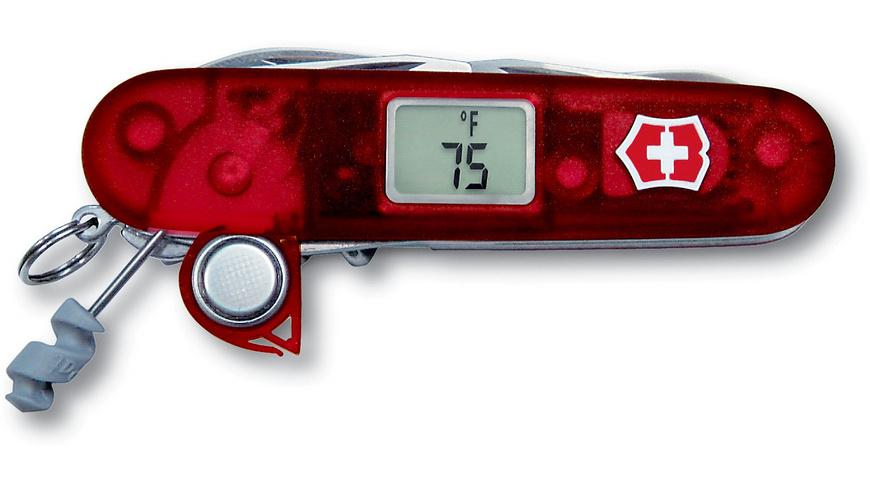Victorinox - Traveller mit Altimeter - Outdoor Messer
