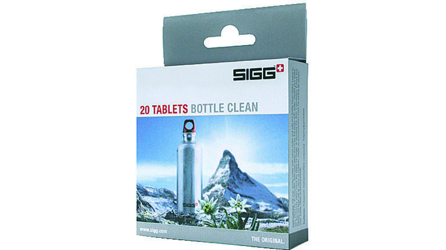 Sigg - Bottle Clean - Thermosflaschen