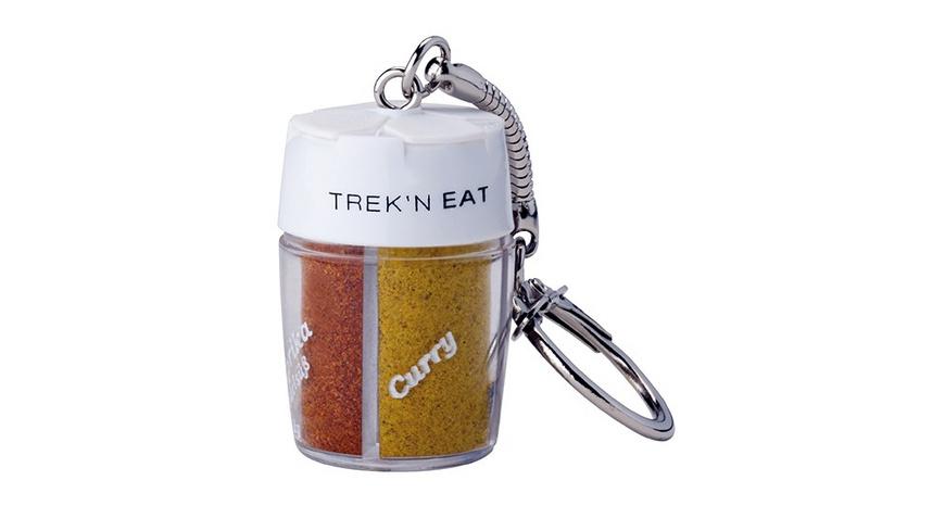 TreknEat - GewuerzstreuerSchluesselanhaenger - Outdoor Nahrung