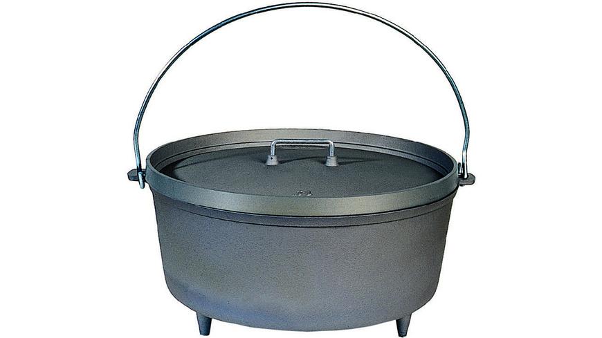 GSI Outdoors - Dutch Oven 12 - Pfannen Toepfe