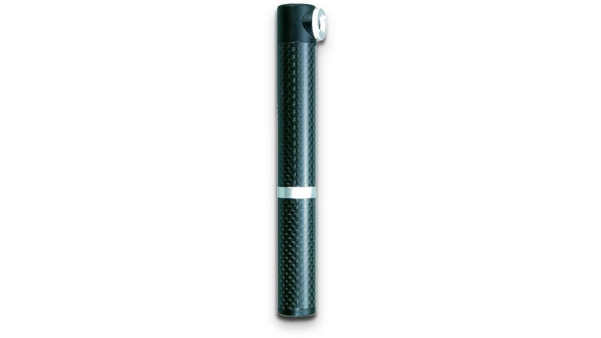 Topeak - Micro Rocket Carbon - Velopumpen