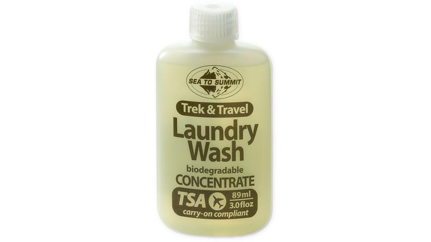 Sea to Summit - Liquid Laundry Wash - Seifen Hygieneartikel