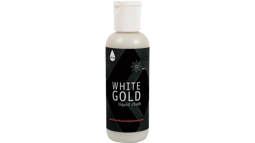 Black Diamond - Liquid Gold 150 ml - Magnesium