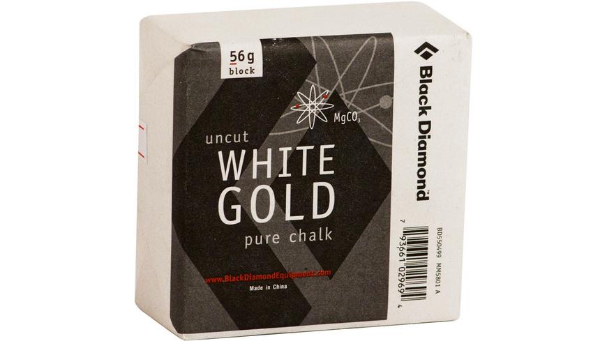 Black Diamond - Chalk Block 56g - Magnesium