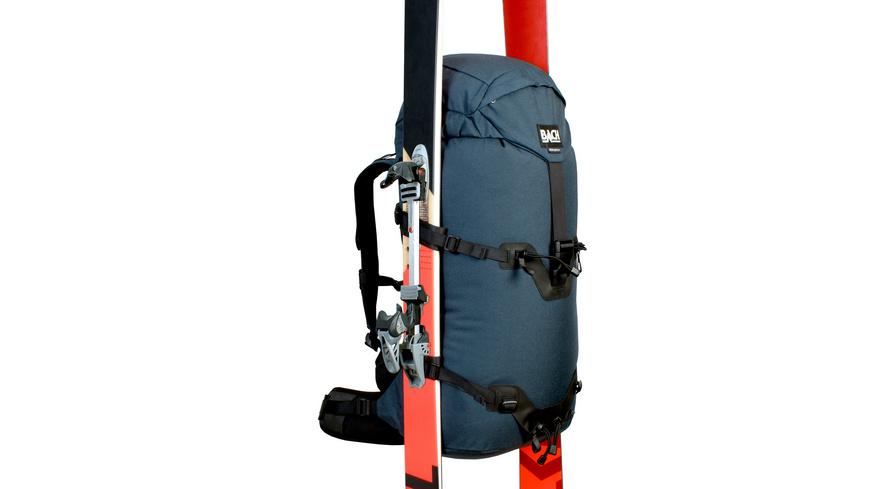 Bach - Ski Edge Protection - Rucksaecke