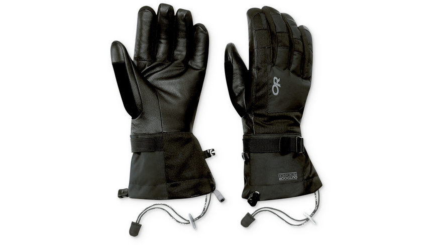 Outdoor Research - M Revolution Gloves Ventia - Handschuhe
