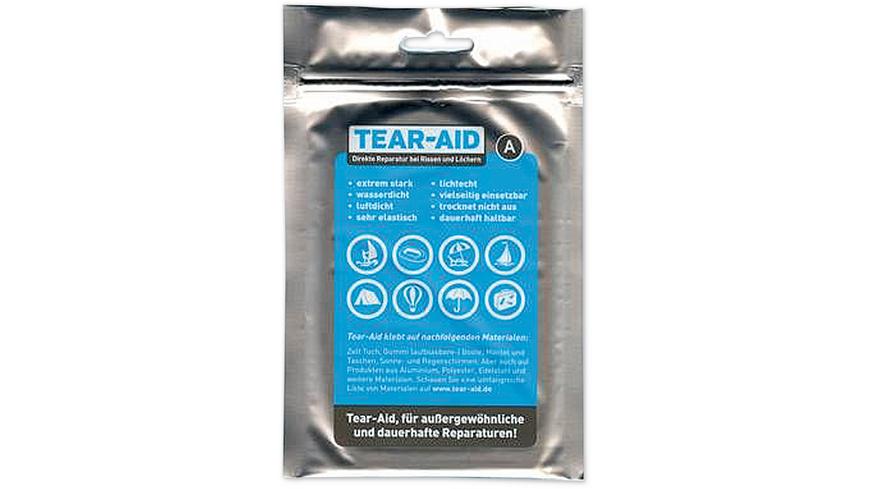 TearAid - TearAid Rep Flicken A - Reparatur