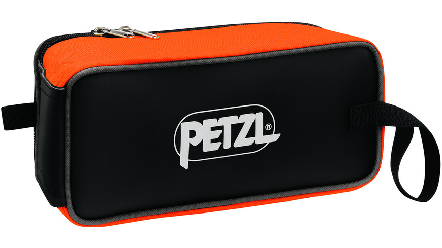 Petzl - Fakir Tasche - Eisklettern Zubehoer