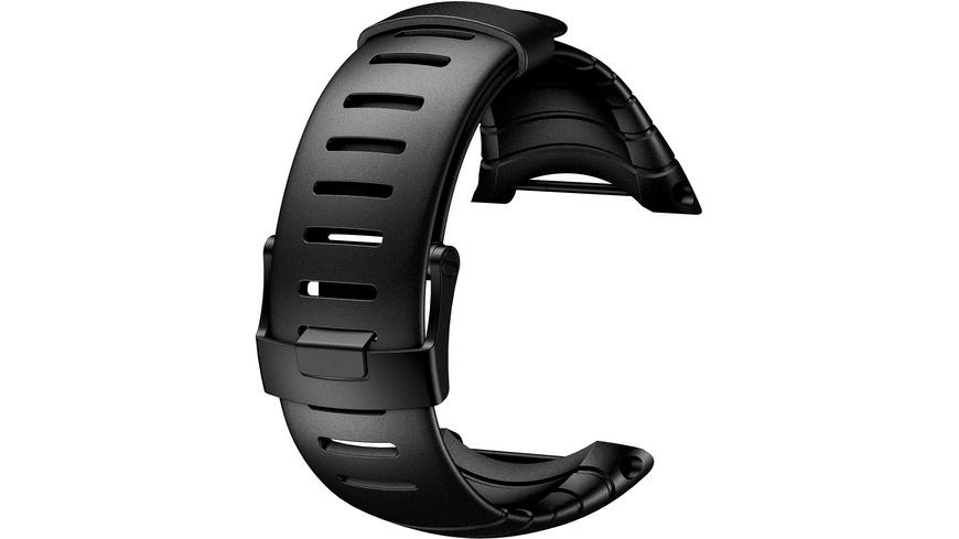 suunto - Core Elastomerarmband - Sportuhren