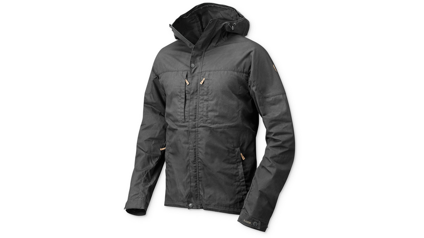 Fjaellraeven - Skogsoe Jacket - Freizeitjacken