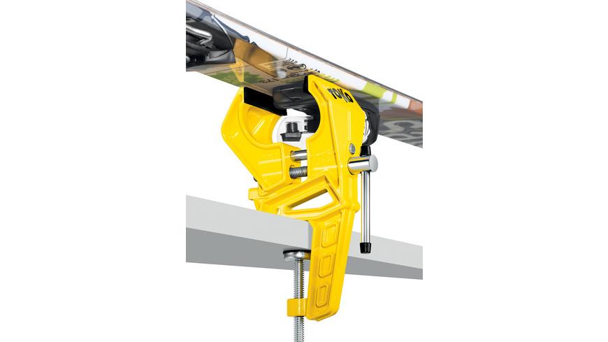 Toko - Ski Vise World Cup - Skiwachs Werkzeug
