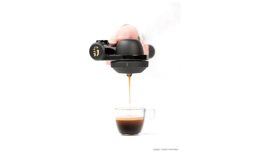 Handpresso - Handpresso Pump Hybrid - Kaffeekocher