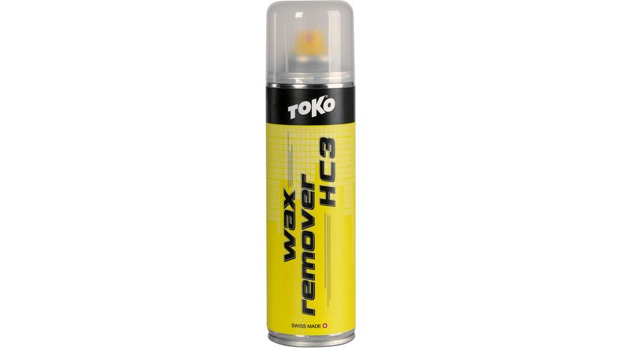 Toko - Waxremover HC3 - Skiwachs Werkzeug