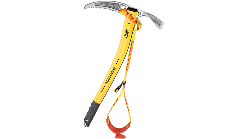 Grivel - Ice Axe Air Tech Evolution - Eispickel