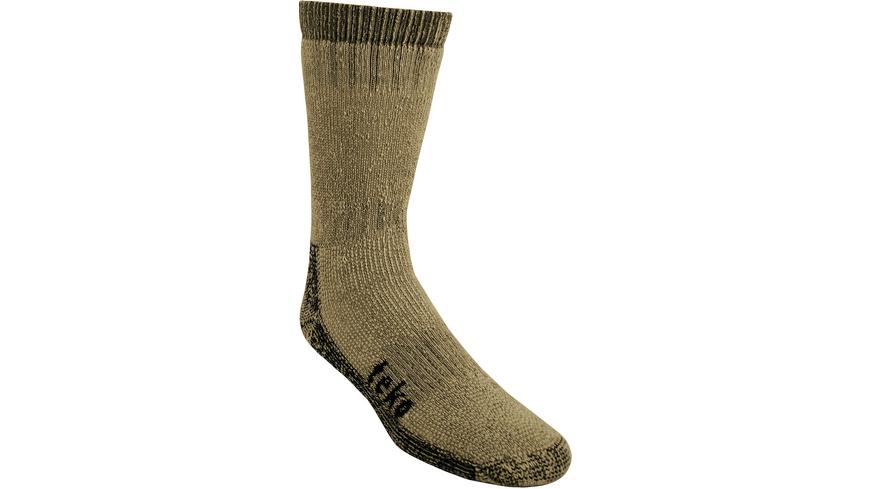 Teko - M Extra Heavyweight Expedition - Socken