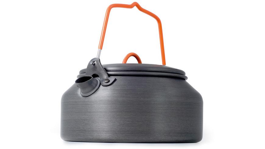 GSI Outdoors - Halulite Tea Kettle - Pfannen Toepfe