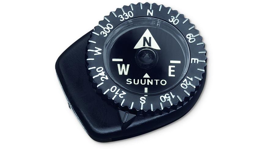 suunto - Kompass Clipper - Kompasse