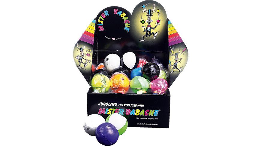Mister Babache - Bean Bag - Spiel Spass