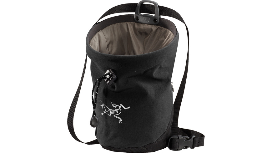 Arcteryx - C80 Chalk Bag - Chalkbags