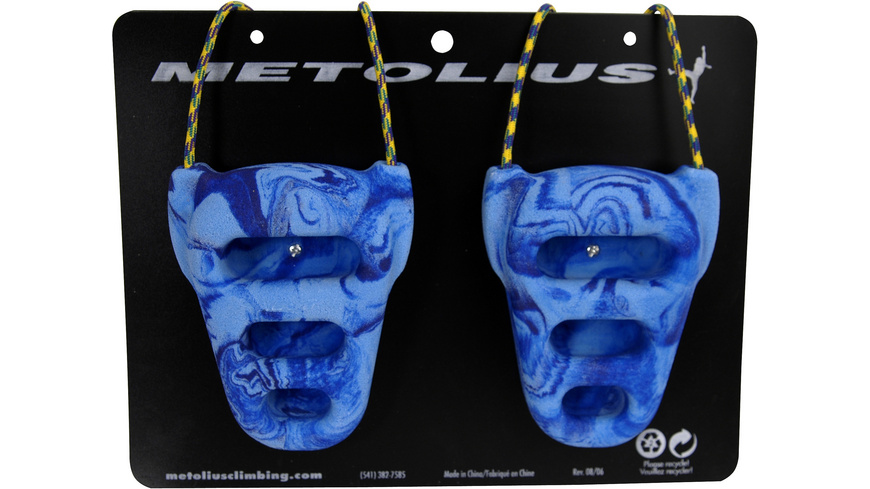 Metolius - Rock Rings 3D - Klettern Training