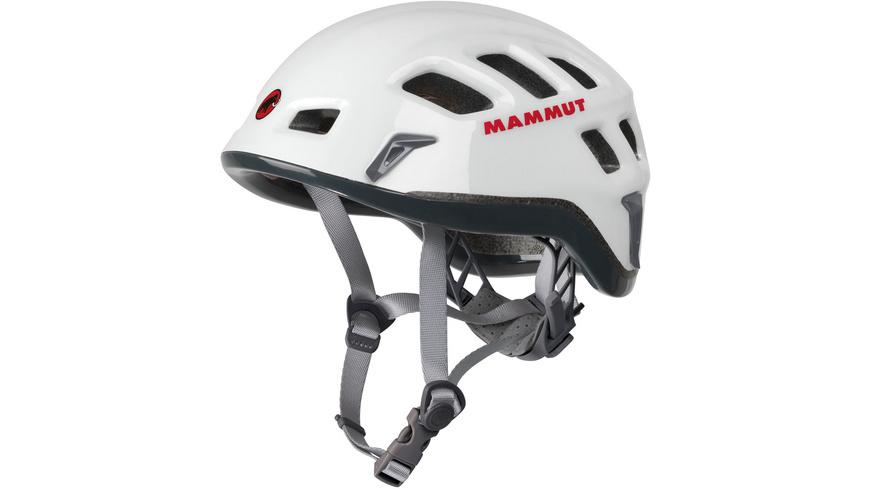 Mammut - Rock Rider - Kletterhelme