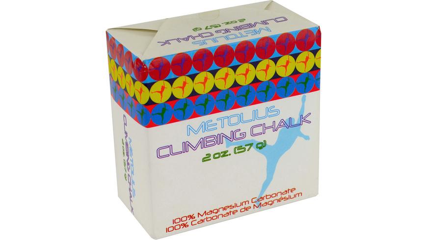 Metolius - Chalk Block - Magnesium