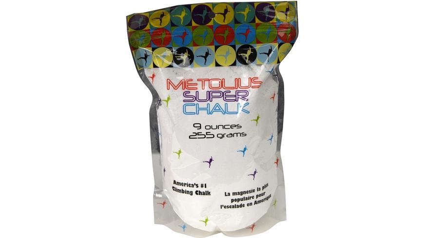 Metolius - Super Chalk 255 g - Magnesium
