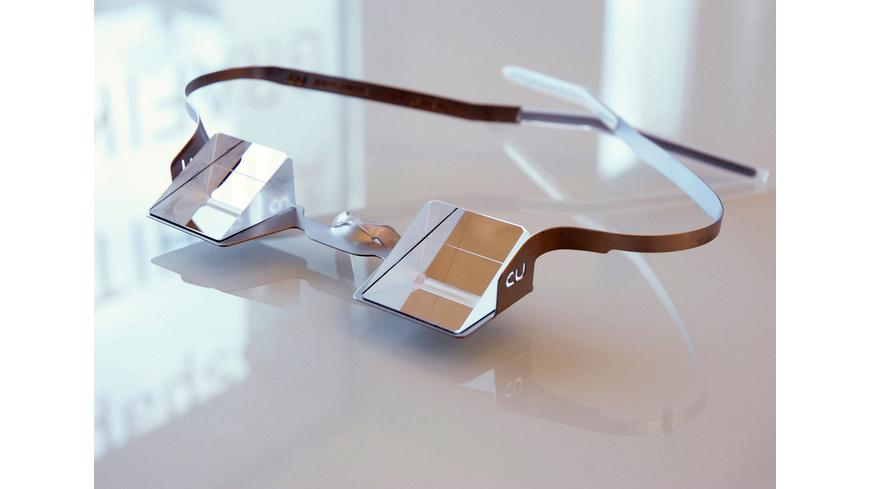 CU Sicherungsbrillen - CU Sicherungsbrille - Klettern Training