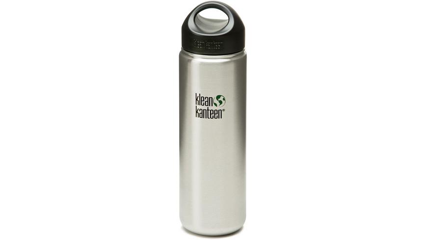 Klean Kanteen - Wide 800 ml - Trinkflaschen