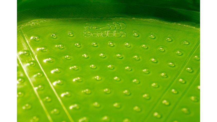 Scrubba - Washbag - Seifen Hygieneartikel