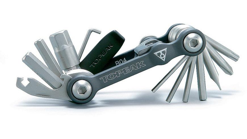 Topeak - Topeak Mini Tool 18 - Velowerkzeug