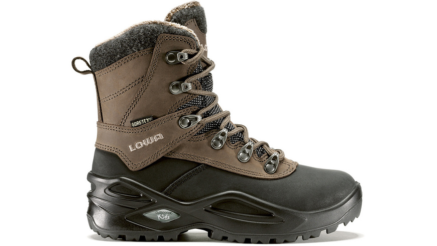 Lowa - K Winter Couloir GTX JR - Winterschuhe