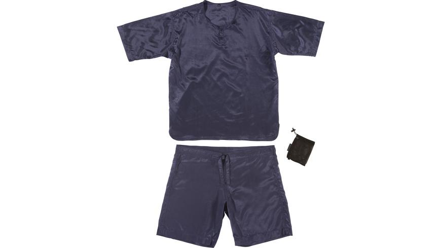 Cocoon - M Nightwear Short - Lange Oberteile