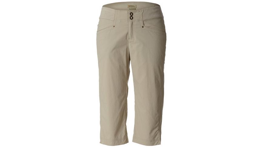 Royal Robbins - W Jammer Capri - Shorts Caprihosen
