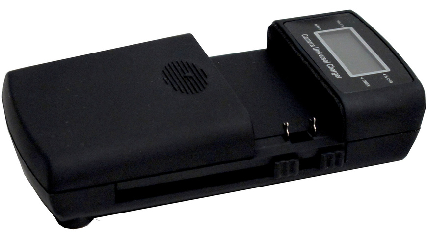 SIStech - Camera Universal Charger - Ladegeraete