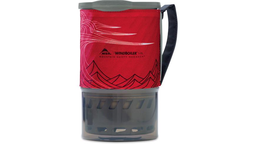 MSR - WindBurner - Campingkocher