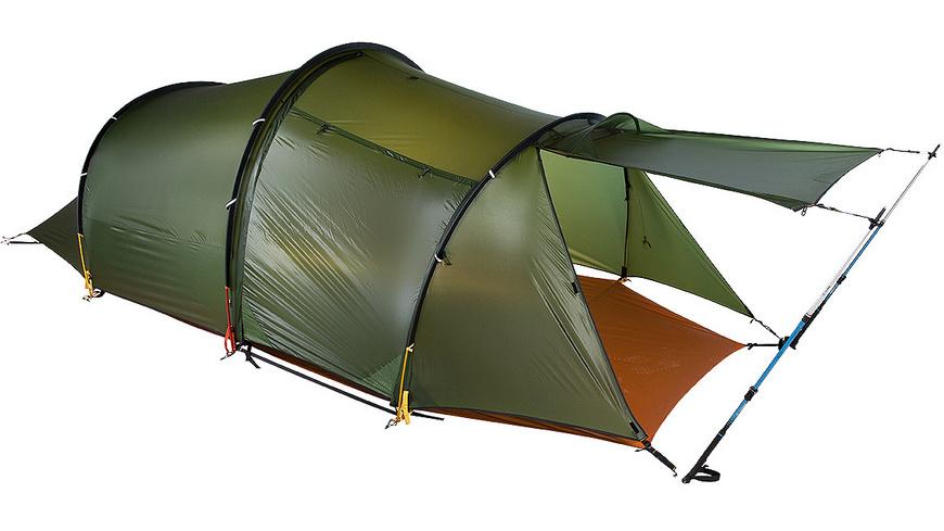Nigor - Oriole 3 - Zelte