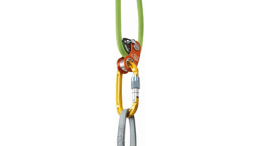 CT Climbing Technology - Roll N Lock CT - Klemmgeraete
