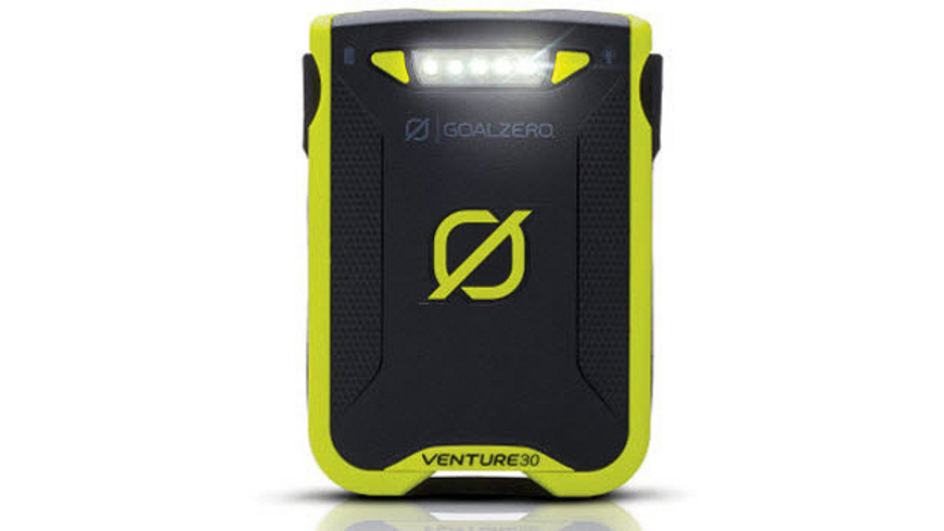 GOALZERO - Venture 30 - Powerbank