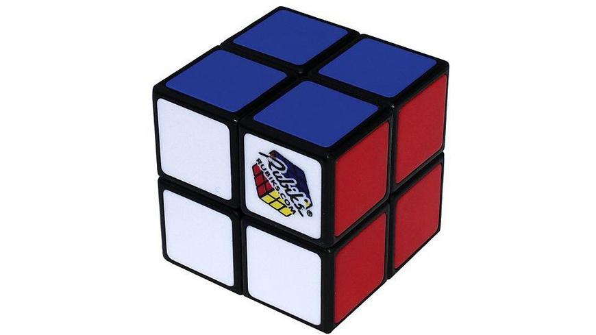 Jumbo Rubiks - Rubiks Cube 2x2 - Spiel Spass