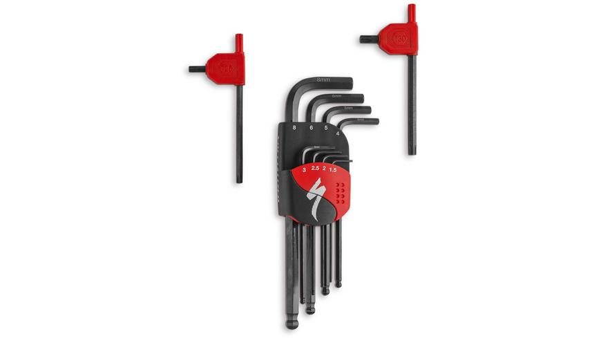 Specialized - Mechanic Wrench Set - Velowerkzeug