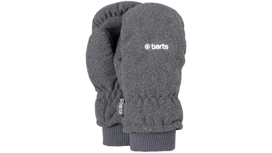 Barts - Fleece Mitts Kids - Handschuhe